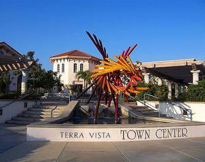 Terra Vista Town Center: Terra Vista Town Center