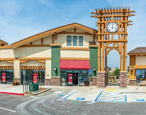 Day Creek Marketplace: