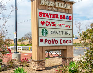 Norco Village: