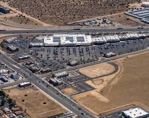 High Desert Gateway: