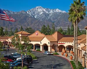 Terra Vista Village: