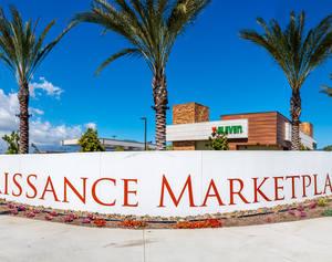 Renaissance Marketplace: