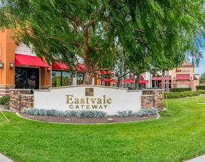 Eastvale Gateway I: Eastvale Gateway 2