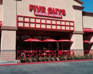 Haven Court: Haven Court Five Guys Opening-1415 (4)