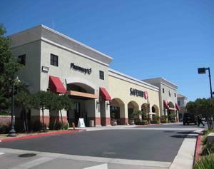 North Natomas Town Center: Natomas Town Center 1