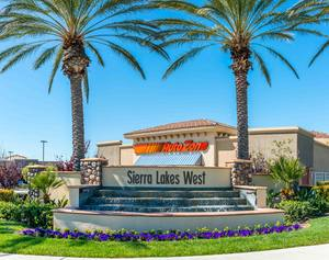 Sierra Lakes West: Sierra Lakes West 2